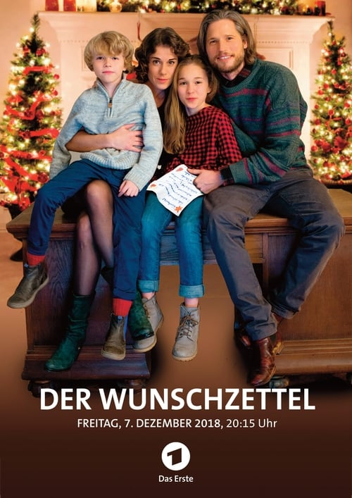 مشاهدة الفيلم Der Wunschzettel على الانترنت