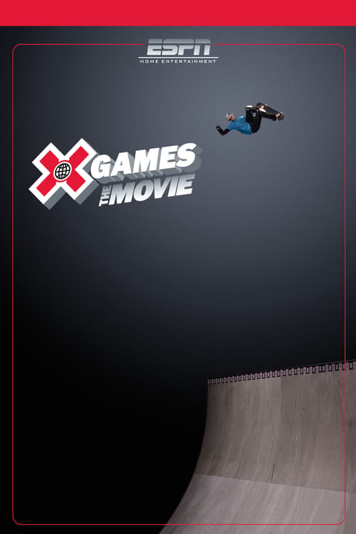 Película X Games 3D: The Movie Doblado Completo