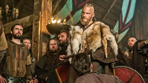 Vikings - Season 4 - Episode 17: The Great Army