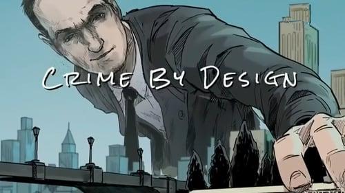 Poster della serie Evil Genius
