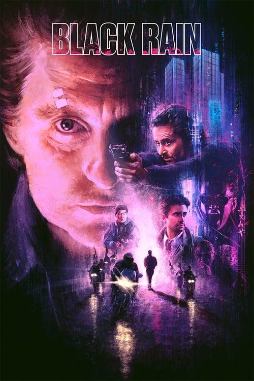 Streaming Black Rain (1989) Movie Free Online
