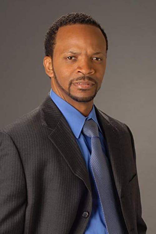 Curtis Gammage