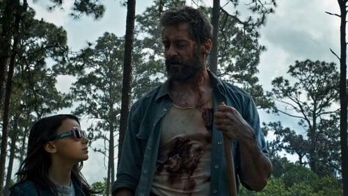 Logan (2017)