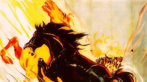 Seis caballos negros Online