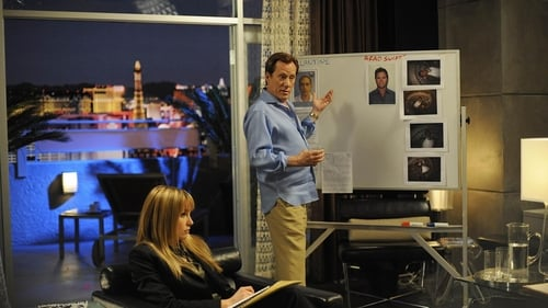 Shark: Season 2 – Épisode Leaving Las Vegas