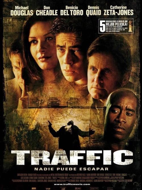 Traffic Peliculas gratis
