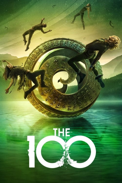 The 100 Season 5 Episode 2 : Red Queen