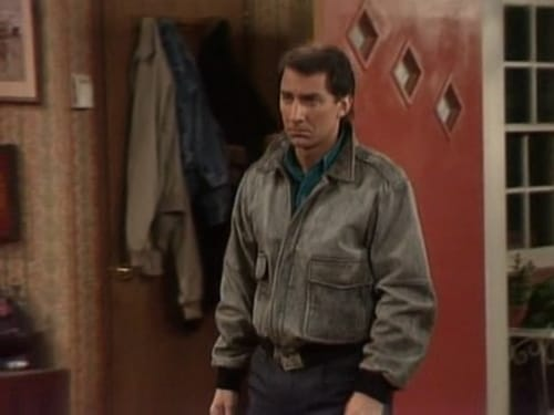 Married... with Children - Season 2 - Episode 19: Impo-Dent
