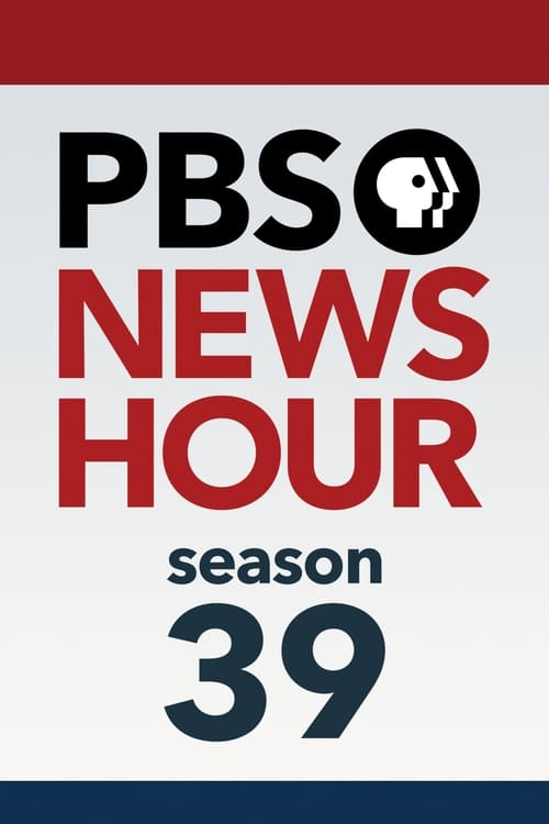 Pbs Newshour: Season 39