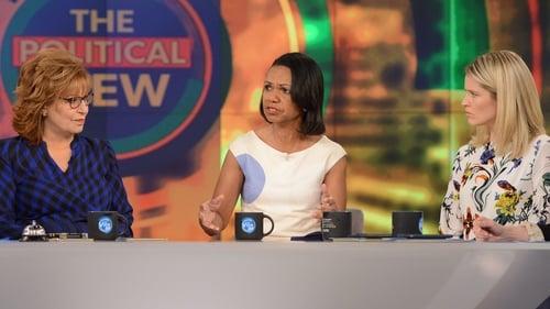 The View: Season 20 – Episode Condoleezza Rice; Ashley Graham