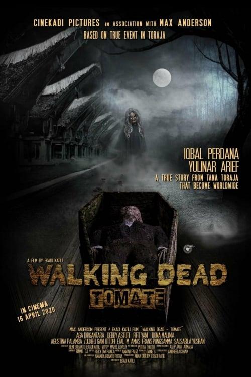 Walking Dead - Tomate