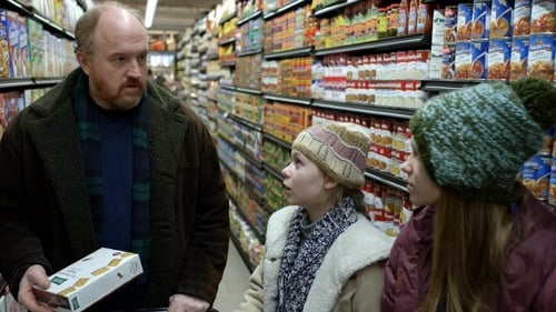 Louie: Season 5 – Episode A La Carte