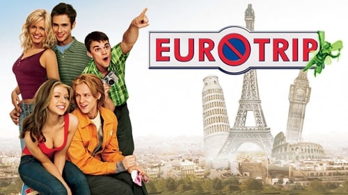 EuroTrip – Ταξίδι στην Ευρώπη