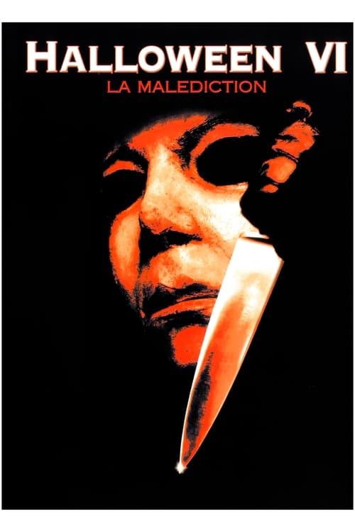 Halloween 6 : La Malédiction de Michael Myers (1995)