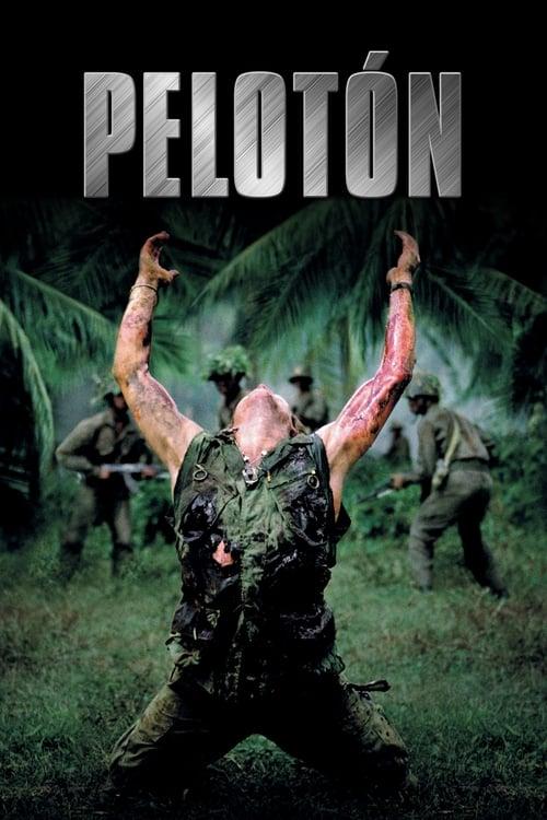 Platoon Peliculas gratis