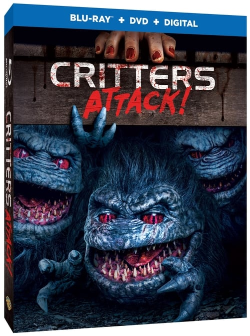 Critters Attack! Full Episodes Watch Online