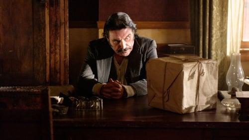 Deadwood - Season 2 - Episode 8: Childish Things