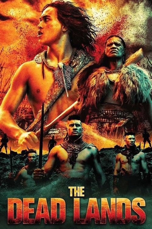 The Dead Lands (2014) Poster