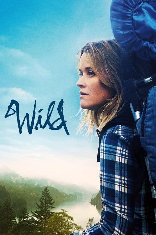 Wild - Poster