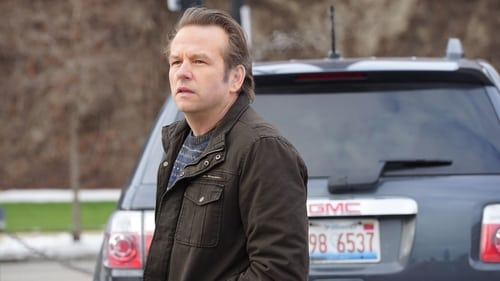 Chicago P.D.: Season 3 – Episode The Song of Gregory Williams Yates (2)