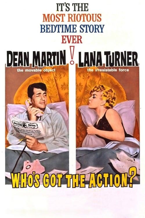 Come ingannare mio marito (1962)