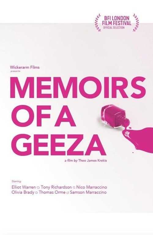 Without Sign Up Memoirs of a Geeza
