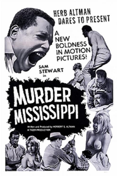 Murder in Mississippi (1965)