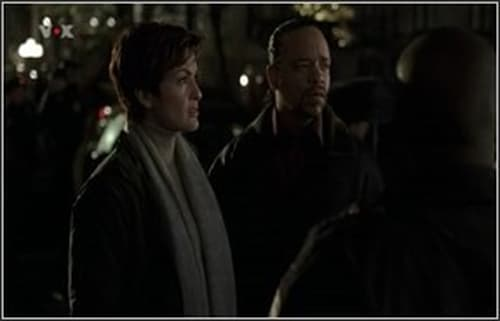 Law & Order: Special Victims Unit: Season 3 – Episode Counterfeit