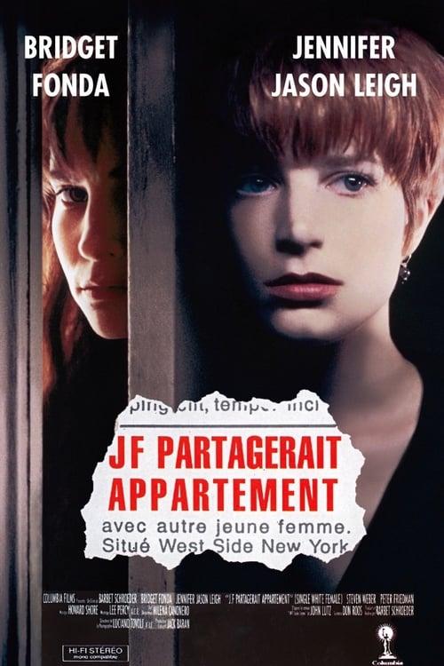 jeune fille cherche appartement bande annonce)