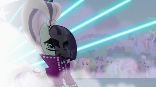 My Little Pony: Friendship Is Magic: Season 5 – Épisode The Mane Attraction