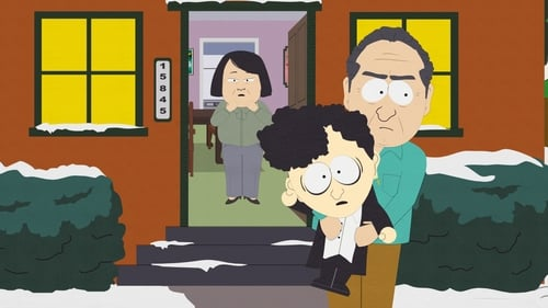 South Park - Season 17 - Episode 4: Goth Kids 3: Dawn of the Posers
