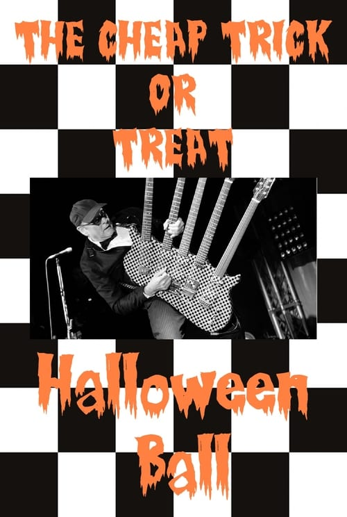 The Cheap Trick or Treat Halloween Ball (2006)