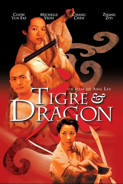 ★ Tigre et Dragon (2000) film vf