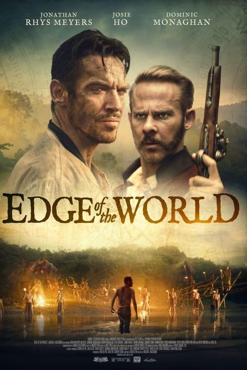 Edge of the World Watch Season on