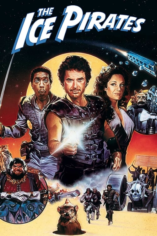 Watch The Ice Pirates (1984) Full Movie