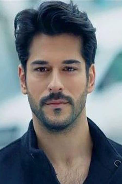 Kép: Burak Özçivit színész profilképe