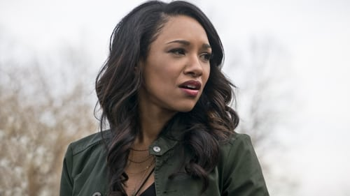 The Flash - Season 2 - Episode 19: Back to Normal