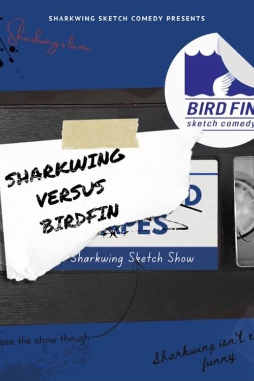 Sharkwing: Sharkwing Versus Birdfin HD 1080p