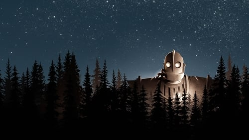 Subtitles The Iron Giant (1999) in English Free Download | 720p BrRip x264