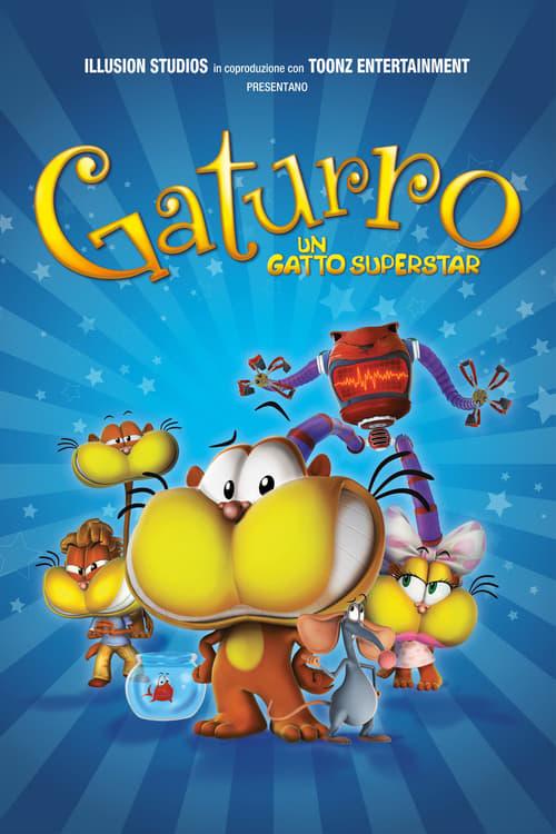 Regarde Gaturro En Bonne Qualité Hd 720p