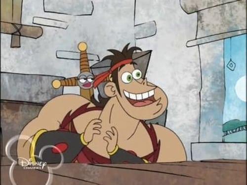 Dave the Barbarian: Season 1 – Episode Civilization