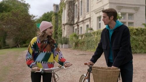 Assistir Emily em Paris S01E08 – 1×08 – Dublado