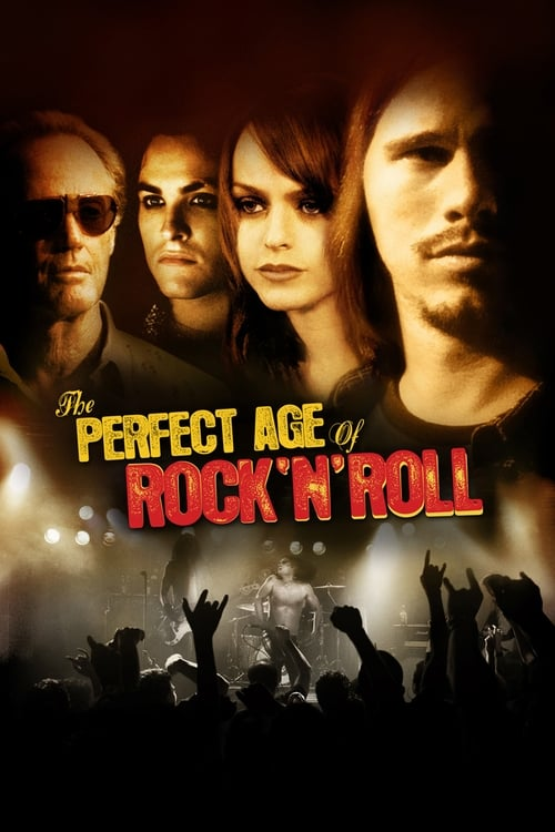 The Perfect Age of Rock 'n' Roll (2011)