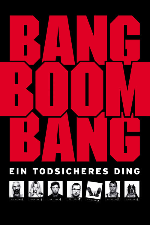 Regarder Bang Boom Bang (1999) Streaming HD FR
