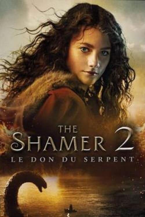 The Shamer 2 : Le don du serpent (2019)