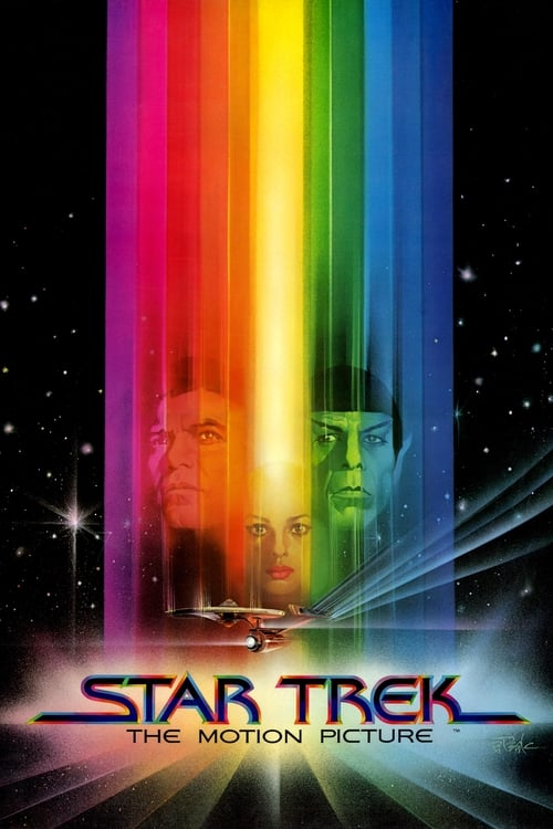 Streaming Star Trek: The Motion Picture (1979) Movie Free Online