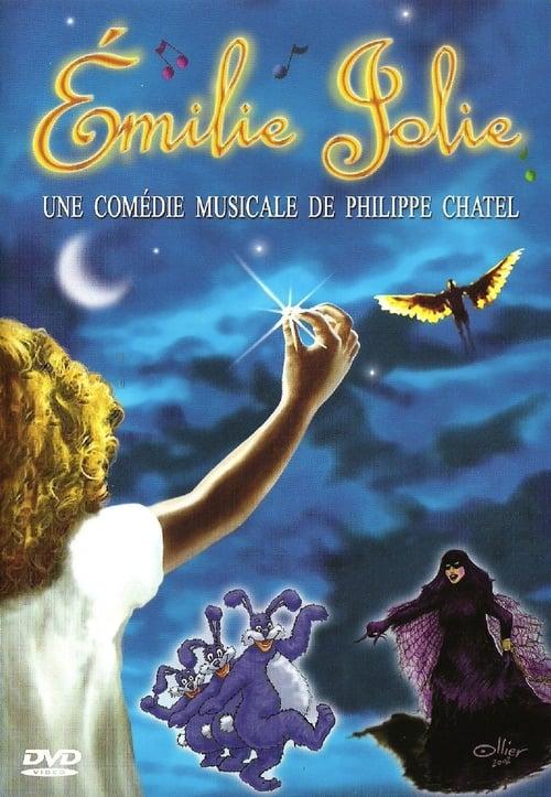 Largescale poster for Émilie Jolie
