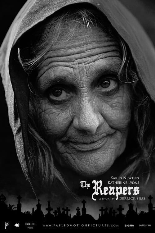 Mira La Película The Reapers Gratis