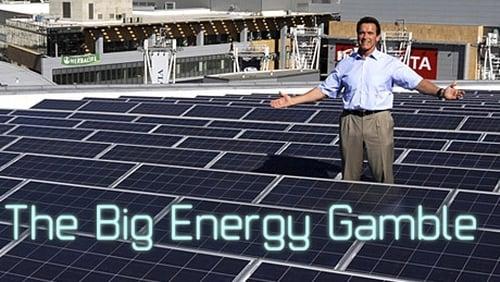 NOVA: Season 36 – Episode The Big Energy Gamble