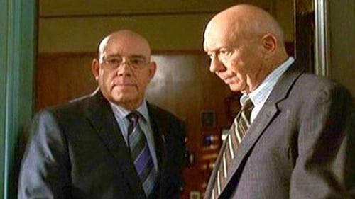 Law & Order: Special Victims Unit: Season 9 – Épisode Inconceivable